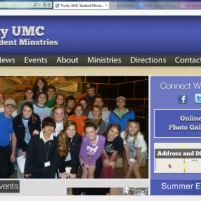 Trinity UMC Youth